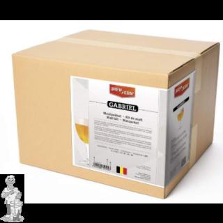 Brewferm Moutpakket Gabriel