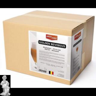 Brewferm Moutpakket Golden Beverius