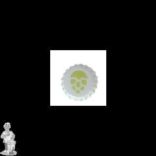 Hopbel kroonkurken 26 mm o2 absorberend