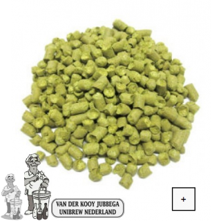 Endeavour UK hopkorrels 250 gram