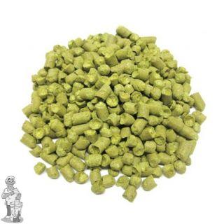 Hopkorrels Smaragd 2017  250 gram