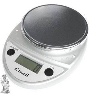 Escali Digitale Weegschaal  0-5 kg  1 gram.
