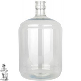 Gistingsfles PET 12 liter