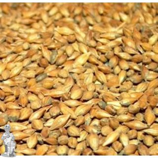 Amber 25 kg ( Thomas Fawcett & Sons) 112.5 EBC