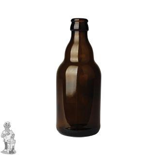 Bier fles STEINIE 33 cl. 2904 stuks  op pallet