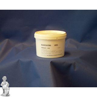 Kaascoating 1 kg geel type 000/185 Kleur E160B