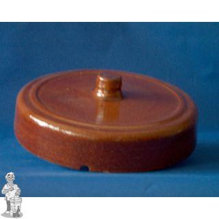 Deksel voor zuurkoolpot 15 - 20 liter