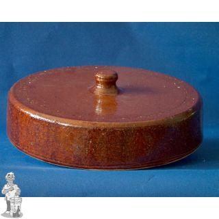 Deksel voor zuurkoolpot 30 - 40 liter