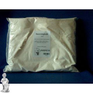 Neerslagkalk per zak 1000 gram