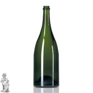 Champagnefles 3 liter Magnum