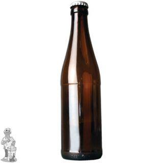 Bier fles VICHY bruin 33 cl 2888 Stuks 1 Pallet