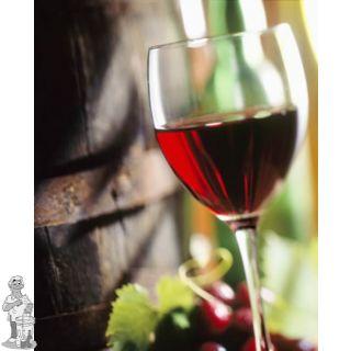Wijnmaken Startpakket 5 liter rood in oortjesfles