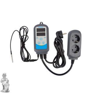 Temperatuurregelaar voor Klimaatkast InkBird ITC-310T