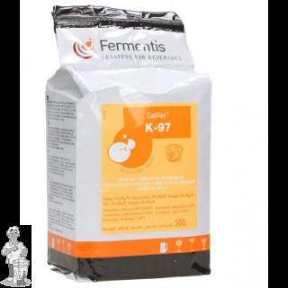 Fermentis Safale K-97 500 Gram.