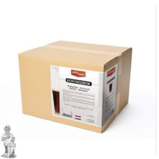 Brewferm Moutpakket Koningsbok