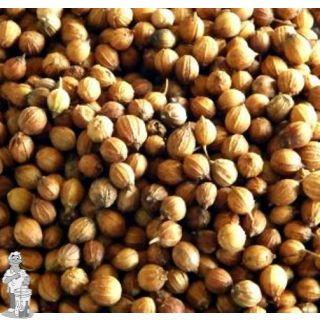 Koriander zaad 25 gram