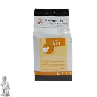 Fermentis safbrew LA-01 500 gram