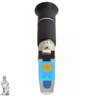 refractometer led cover