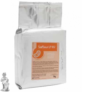 Fermentis Safsour LP 652 Bacteria 100 gram