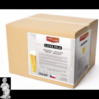 Brewferm Moutpakket Luxe Pils