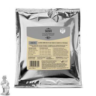 Mangrove Jack`s M54 Californian Lager 250 gram (9 op voorraad)
