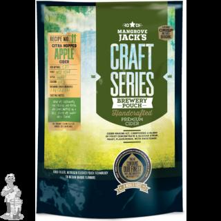 Mangrove Jack's Citra Hopped Apple Cider 23 liter