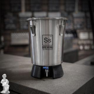 Ss Brewing Technologies Brew Bucket Mini 3,5 gallon 13,2 liter