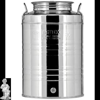 TRANSPORT/ OPSLAGVAT 25 liter
