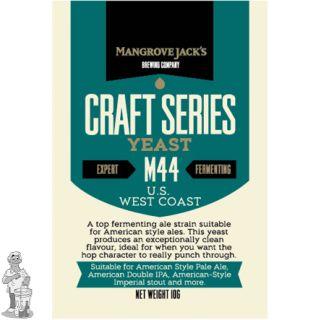 Mangrove Jack`s M44 West Coast 10 gram