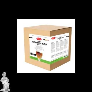 Moutpakket Brewmaster Edition - Mouten Kop - 20 l