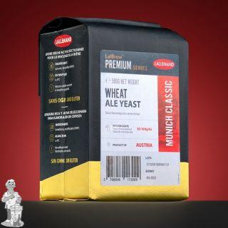 LALLEMAND LalBrew® Premium biergist gedroogd Munich Classic - 500 g