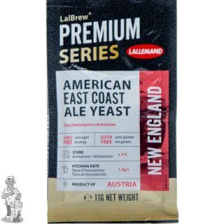 LALLEMAND LalBrew® Premium biergist gedroogd New England - 11 g