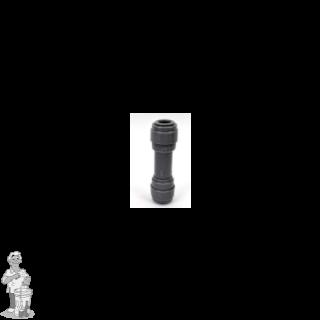 """Duotight 8 mm (5/16"""") nr 10 eenrichtingsstuk push-in koppeling"""
