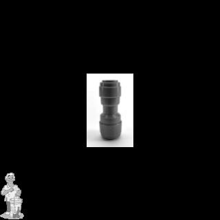 "Duotight 9,5 mm (3/8"") naar 8 mm (5/16"") push-in verloopstuk nr 3"