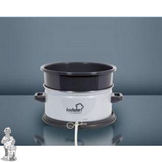 stoomextractor opzetstuk voor weck pan
