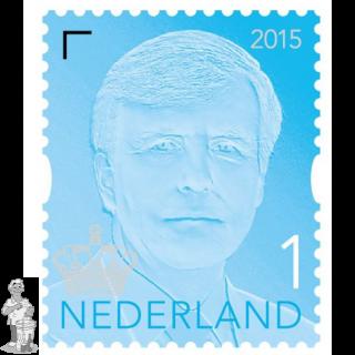 Postzegel voor  0-20 gram poststuk