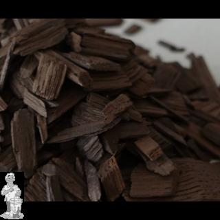 Eiken chips Frans medium Reglis 1 KG