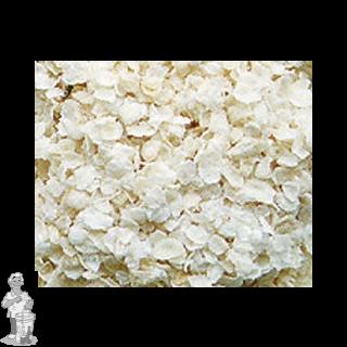 Rijst vlokken
