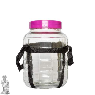 Gistingsfles Royal Bubbler 8 liter