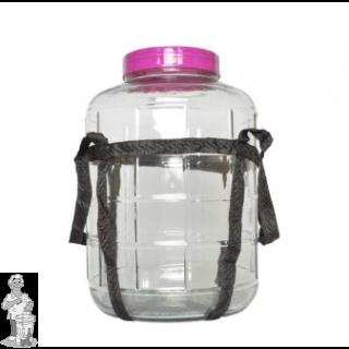 Gistingsfles Royal Bubbler  20 Liter  ( Alleen afhalen winkel mogelijk)