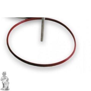 Mout Cilinder rubber voor speidel 50 liter