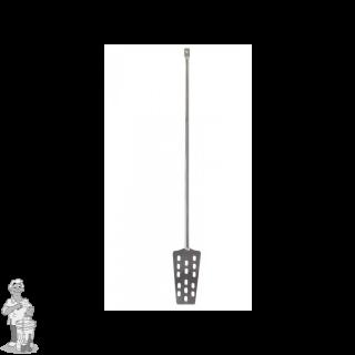 Roerspaan RVS 61 cm