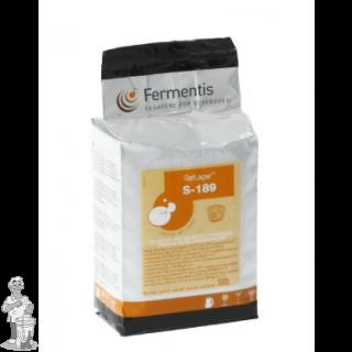 Fermentis Saflager S-189 500 gram