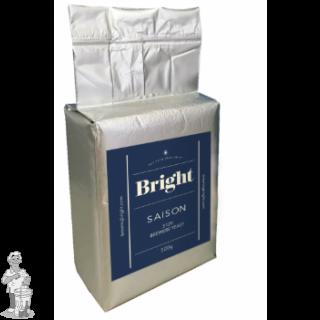 Bright biergist gedroogd S129 500 gram