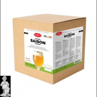 Moutpakket Brewmaster Edition - Perron Bieren Saison - 20 l