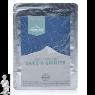 Wyeast 4134 Saké activator (XL)