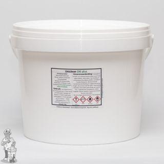 Uniclean Oxi Plus 5 KG.