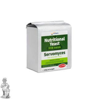 Servomyces 500 gram Gistvoedingscomplex