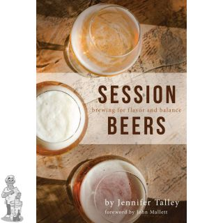 Session Beers: Brewing for flavor and balance