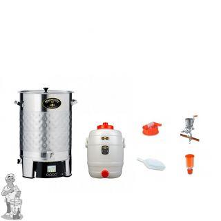 20 Liter Speidel Braumeister PLUS Startkit